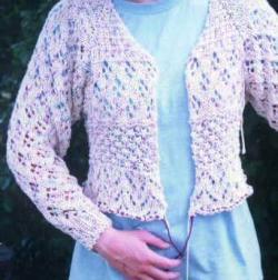 fitting a sweater knitting patterns