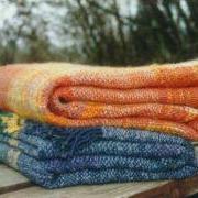 weaving a fold