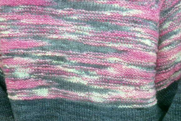 Raglan Sweater Knit From The Top Down Spincraft Knitting Patterns