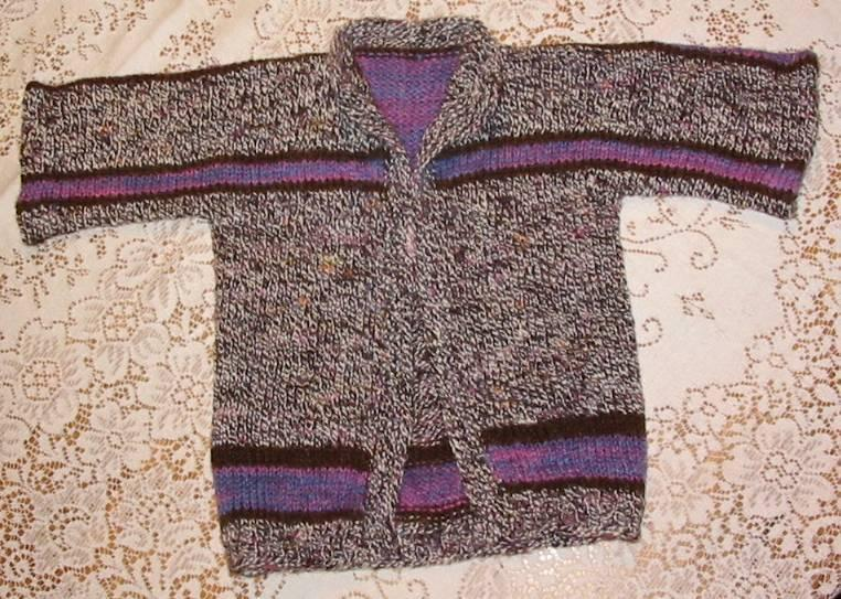 18sw One Piece Blouse Knit Crochet Or Weaving Pattern Spincraft
