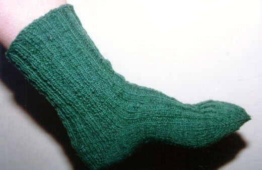 Best Socks Knitting Patterns Easy Instructions Spincraft